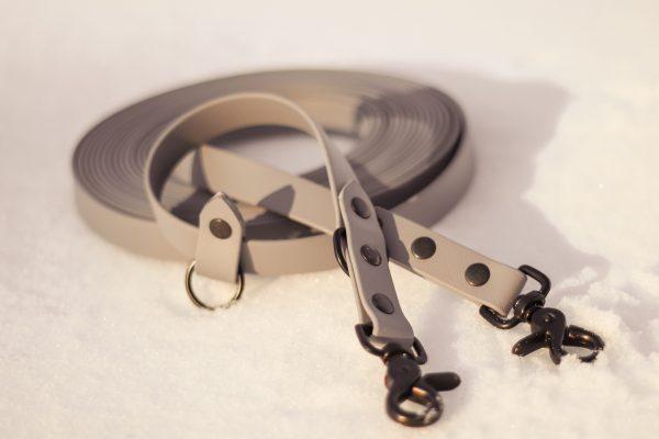 25' hands free leash