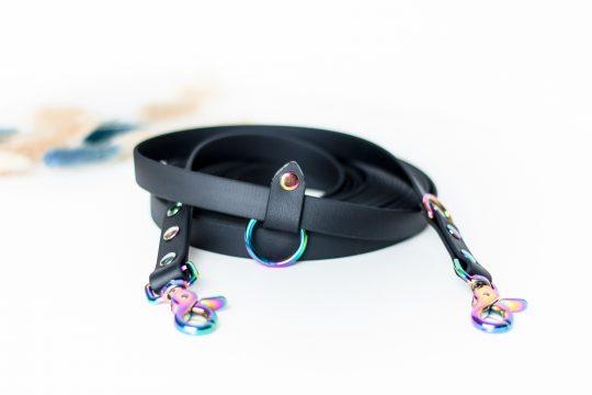 hands free long leash