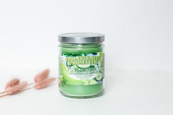 Cool Cucumber & Honeydew